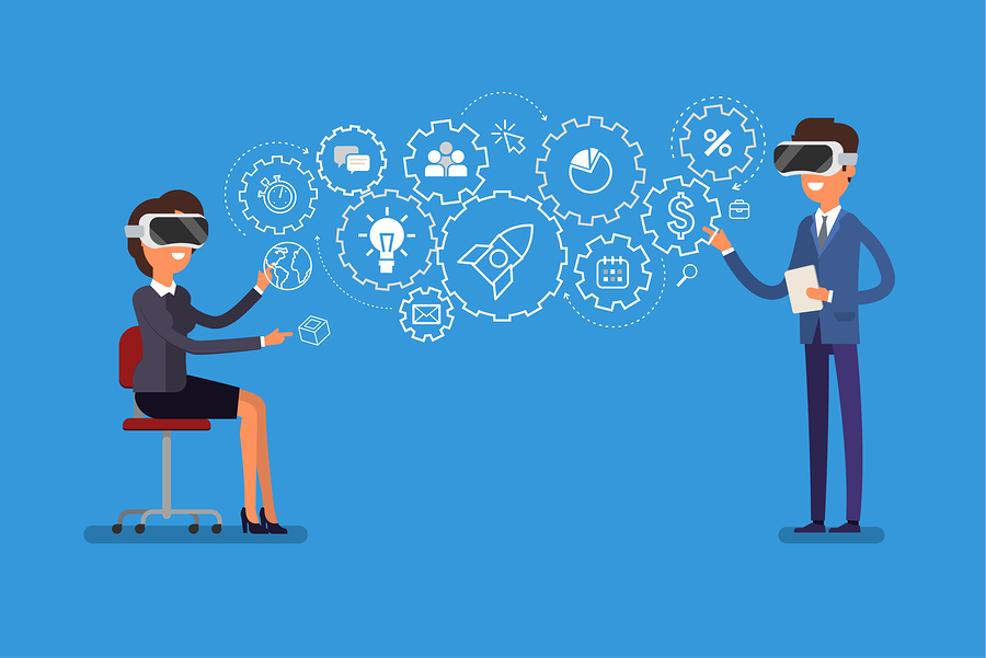 3 Ways Virtual Reality is Changing Brand Messaging