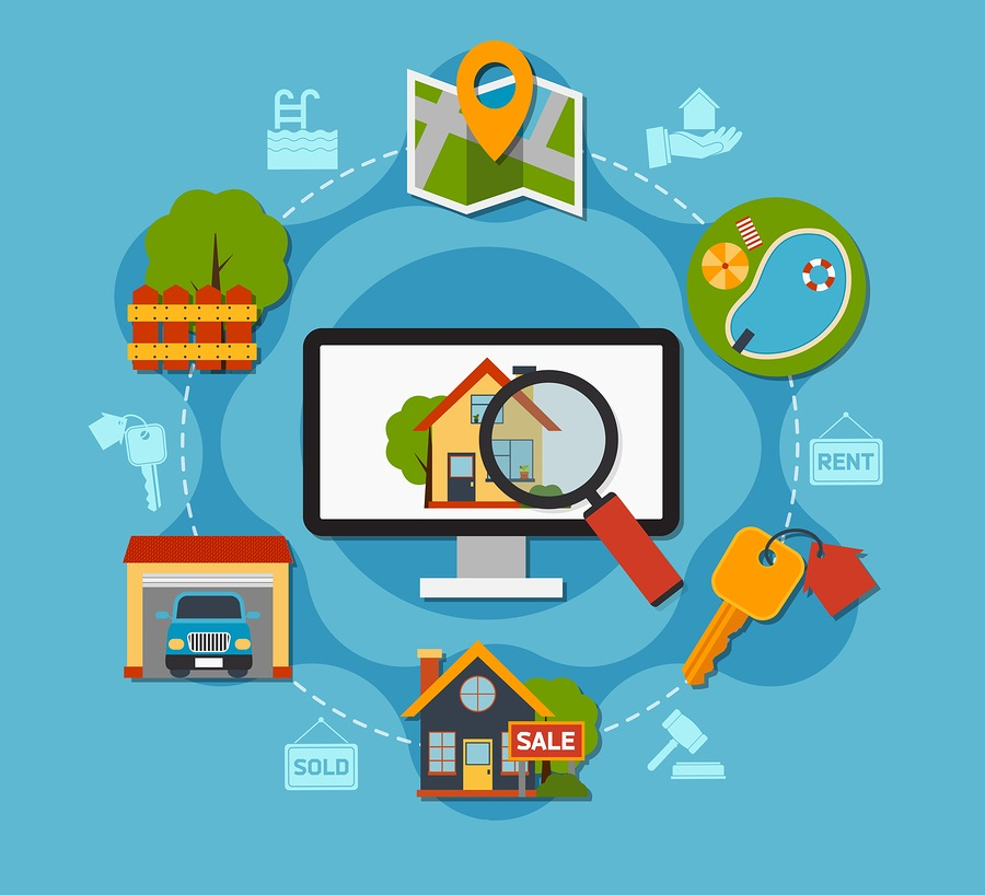 A Realtor's Guide to Digital Selling: Leveraging The Web to Find Buyers