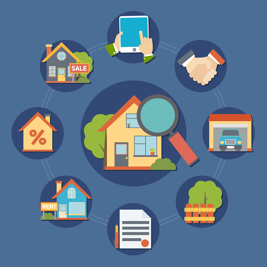 3 Digital Marketing Skills to Generate Sales in Real Estate