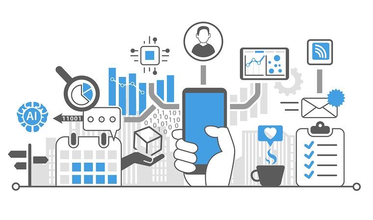 Anvil Digital Marketing Predictions for 2018