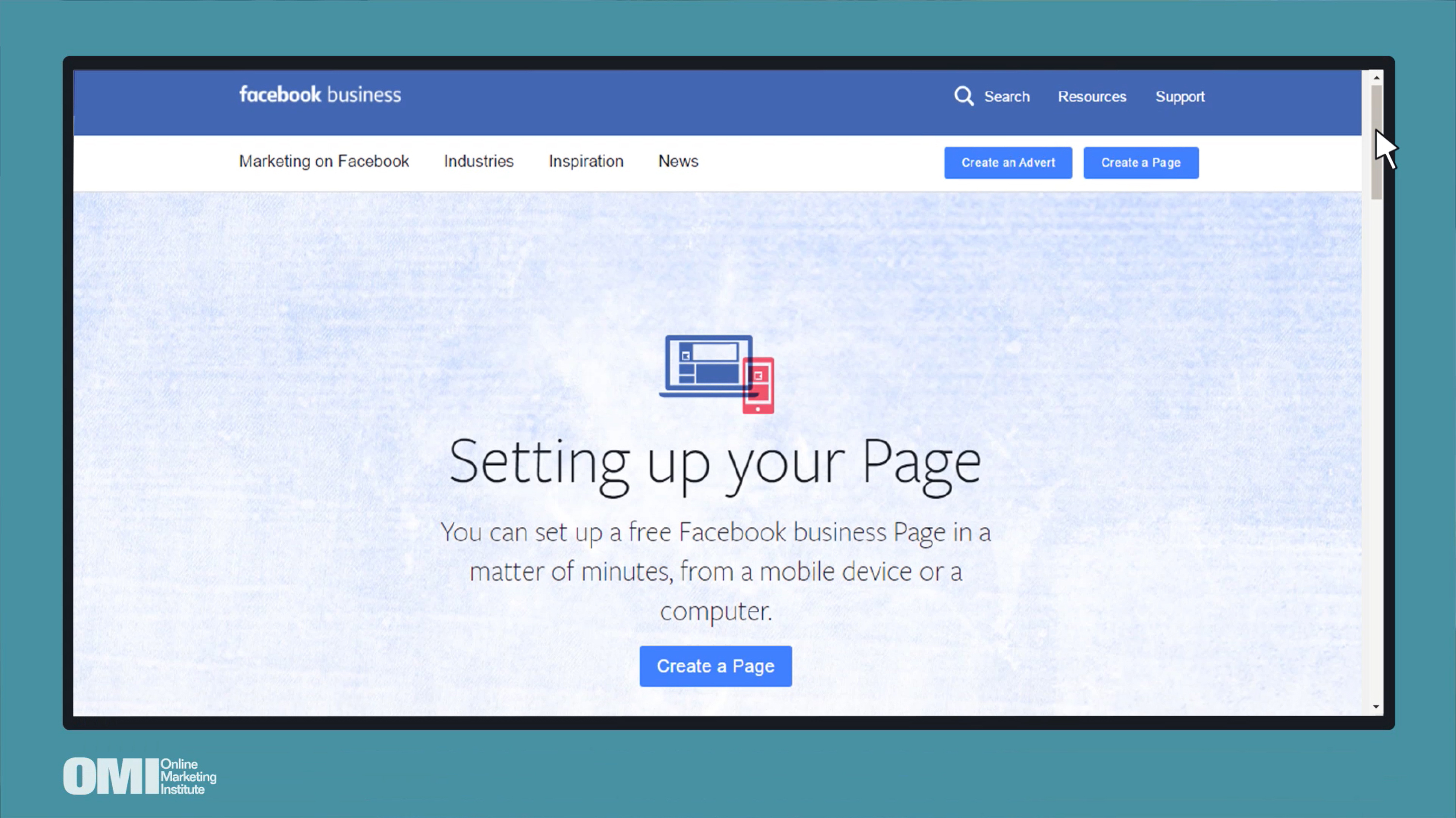 How to use Facebook for Social Recruiting
