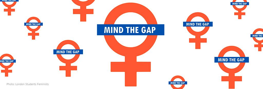 5 reasons Gender Wage Gap hurts everybody