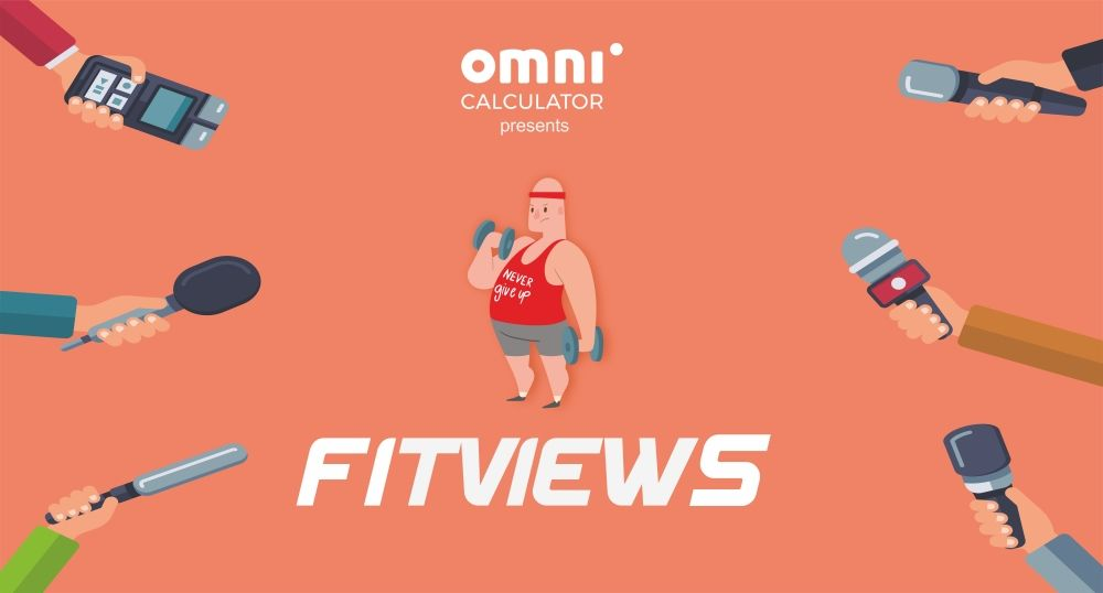 FitViews | Do the fit math like a pro!