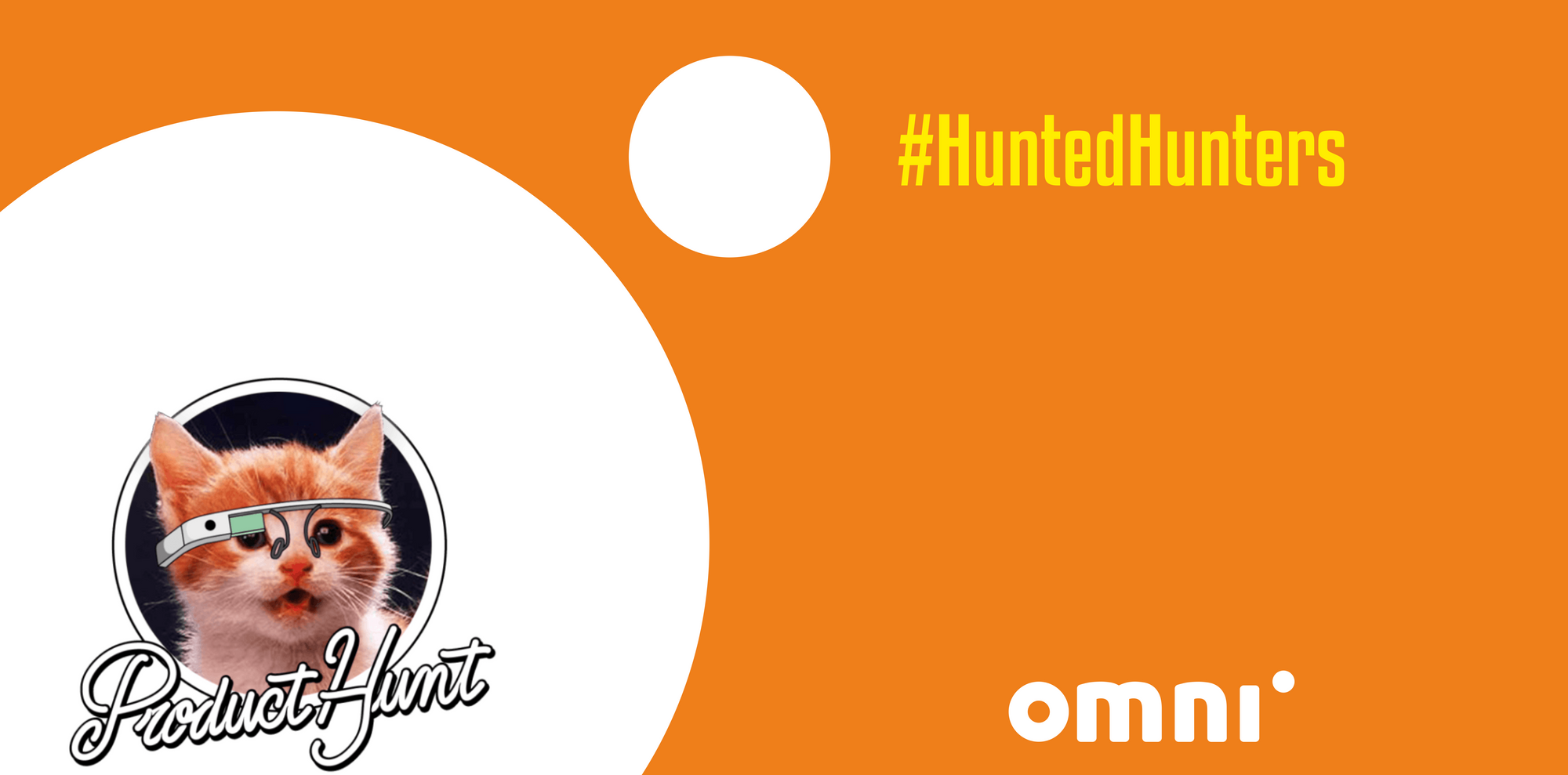 #HuntedHunters: A Product Hunting Saga