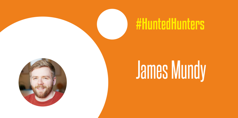 #HuntedHunters #4: James Mundy points towards Eco-tech.