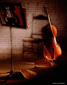 Cello-Music