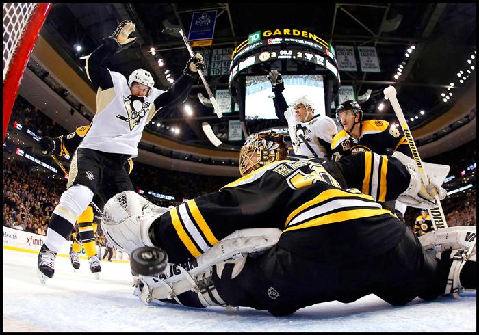 Sidney-Crosby