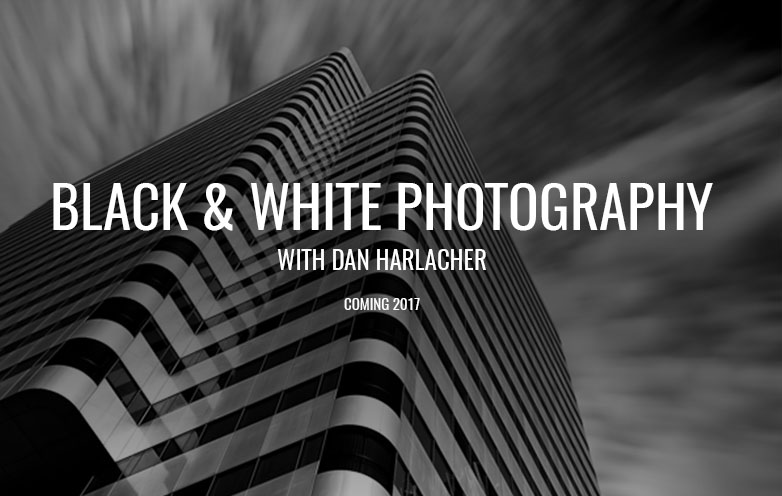 black-and-white