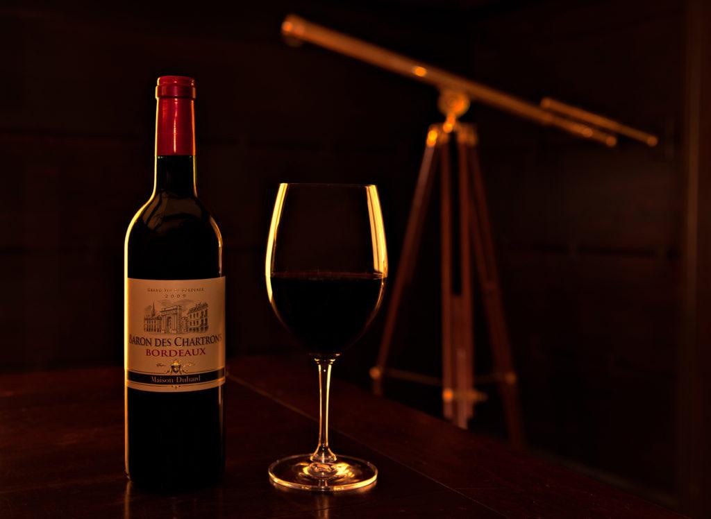 Hudson Wine Work