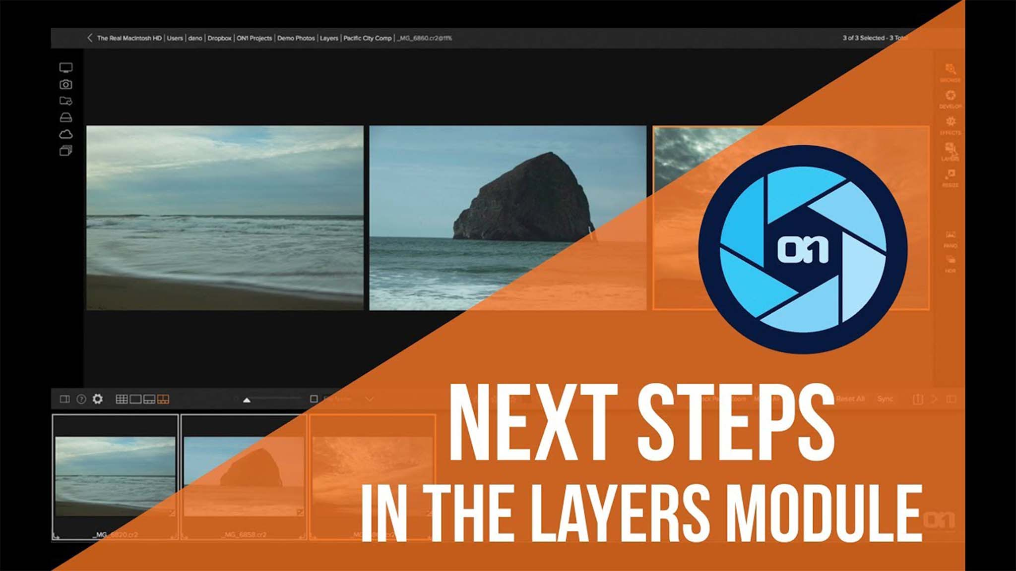 Next Steps in the Layers Module