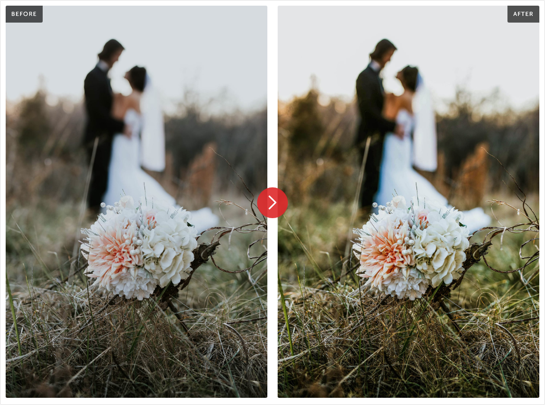Contrastly Wedding Collection Lightroom Presets