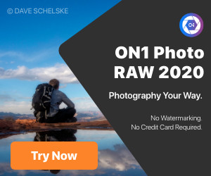 On1 Photo Raw