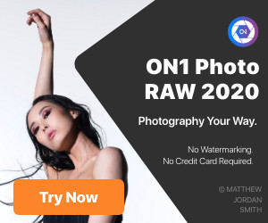ON1 Photo RAW 2020