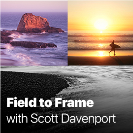 ON1 Photo Kit: Field To Frame