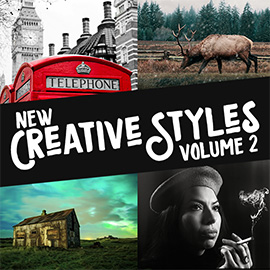 Creative Styles Volume 2