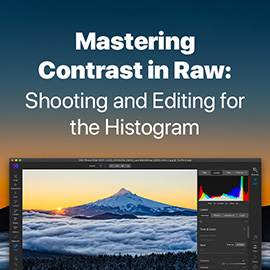 Mastering Contrast in RAW