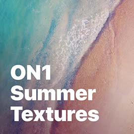 ON1 Summer Texture Collection