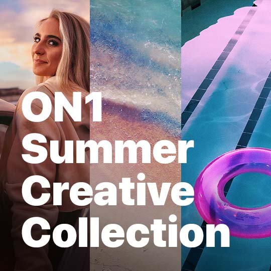 ON1 Summer Creative Collection