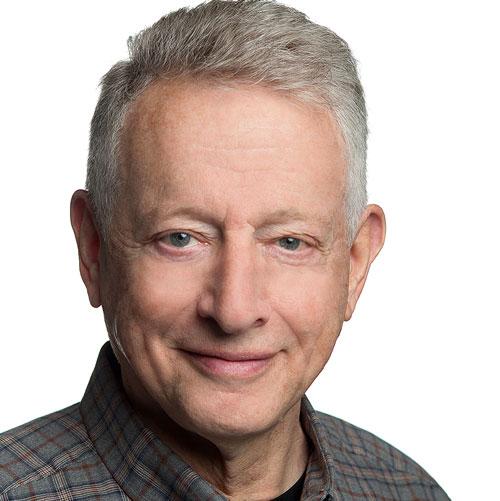 Dan Geringer