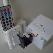 Remote control box!