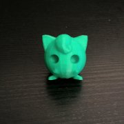 Low_Poly_Jigglypuff
