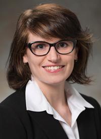 Allison Campbell, MD, PhD