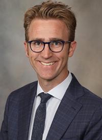 Aaron S. Mansfield, MD