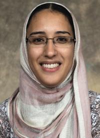 Inas Abuali, MD
