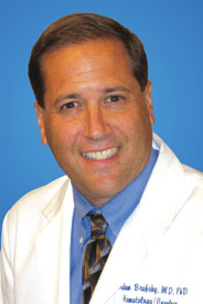 Adam M. Brufsky, MD, PhD