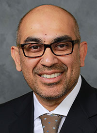 Adil Daud, MD, a clinical professor in the Department of Medicine (Hematology/Oncology), at the University of California, San Francisco and the director of Melanoma Clinical Research at the UCSF Helen Diller Family Comprehensive Cancer Center