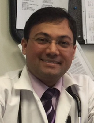 Aditya V. Shreenivas, MD, MSCR