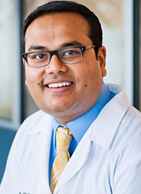 Aditya Bardia, MD, MPH, an attending physician, Medical Oncology, at Massachusetts General Hospital