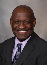 Alex A. Adjei, MD, PhD, professor of oncology and pharmacology at Mayo Clinic