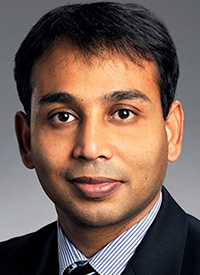 Ajay K. Nooka, MD, MPH, FACP, an associate professor in the Department of Hematology and Medical Oncology at Emory University School of Medicine