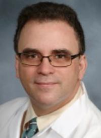 Alain Borczuk, MD