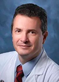 Alain C. Mita, MD, an associate professor of medicine and co-director of Experimental Therapeutics at Cedars-Sinai Medical Center