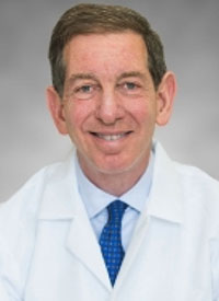 Alan B. Astrow, MD, professor of medicine at Weil Cornell Medicine, chief of hematology and medical oncology, New York Methodist Hospital
