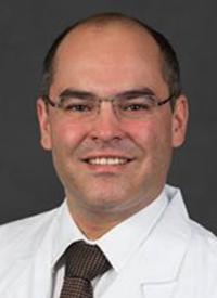 Alvaro Jose Alencar, MD