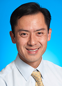 Andrew Wei, MBBS, PhD