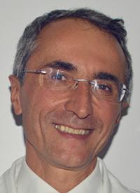 Alfredo Falcone, MD