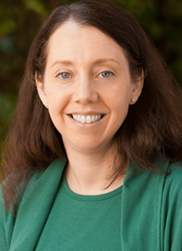 Allison Kurian, MD, MSc, director of the Stanford Womens Clinical Cancer Genetics Program at Stanford University