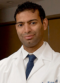 Amar U. Kishan, MD