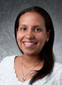 Ana Maria Cristina De Jesus-Acosta, MD
