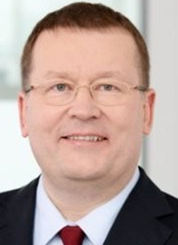 Andreas Penk, MD
