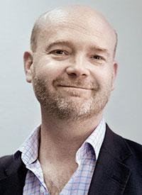 Andrew Tutt, MD
