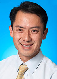 Andrew H. Wei, MBBS, PhD, from the Alfred Hospital and Monash University, Melbourne, Australia