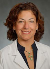 Angela DeMichele, MD