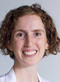 Anna Farago, MD, PhD, assistant professor of medicine at Harvard Medical School and Massachusetts General Hospital Cancer Center