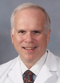 Lowell B. Anthony, MD, FACP