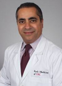 Anthony El-Khoueiry, MD, associate professor of medicine at USC Norris Comprehensive Cancer Center